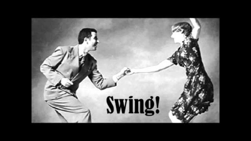 Jo Jo Effect - The Swing Ding Song