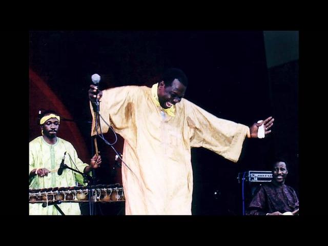 Abdoulaye Diabate - Tabale