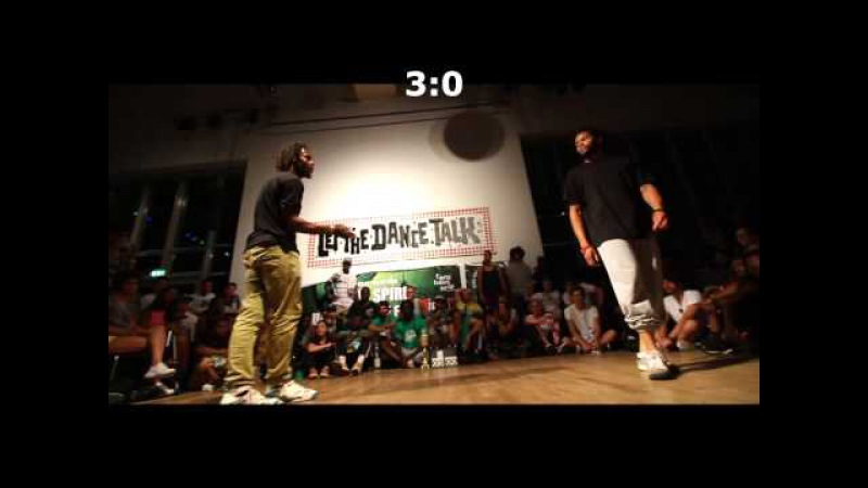 LTDT P Dog D O G´sFam Winner vs Miracle Deerockz 2015