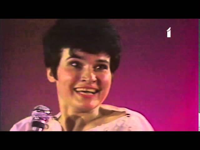Pieņem Mani Kāda Esmu LIVE Aija Kukule Viktors Lapčenoks LR 1985