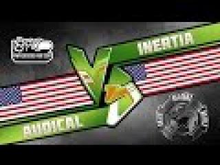 Inertia VS Audical  ★ Daily Beatbox Battle ★