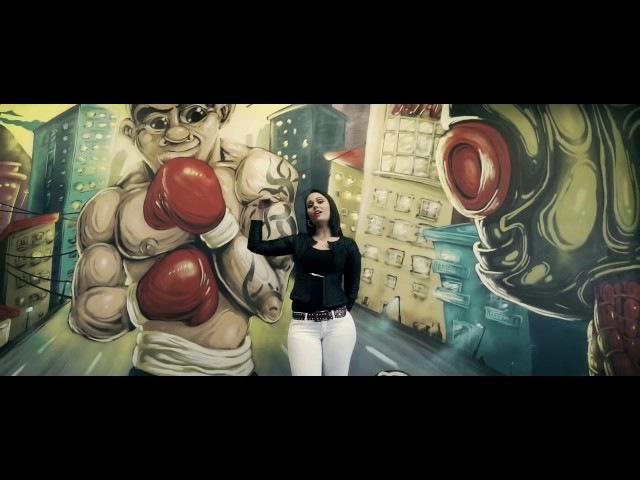 DJ Deka feat Orosz Eniko Phat Beat Kepzelt latomas Official Video 2016