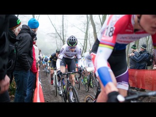 Elite Men - 2016/17 Telenet UCI Cyclo-cross World Cup - Namur (BEL)