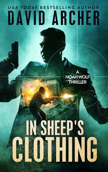 David Archer - In Sheep's Clothing