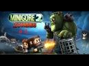 прохождение игры Minigore 2Zombi