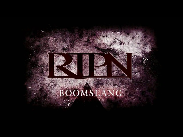 RTPN Boomslang