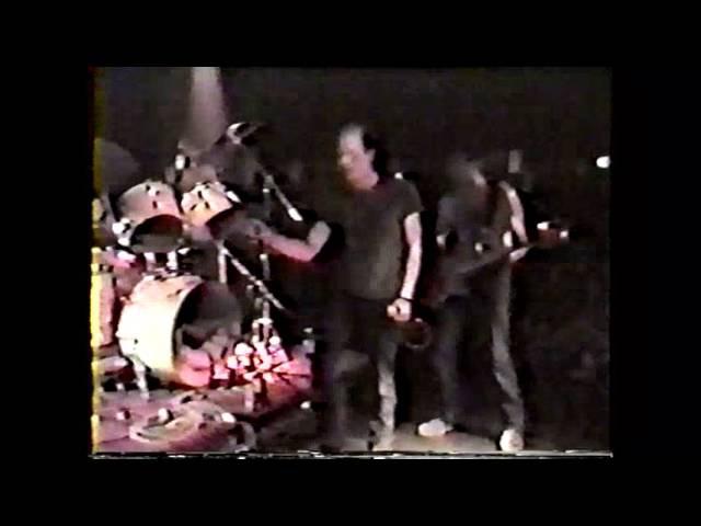 Flipper Live In San Francisco 1986