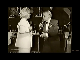 "Dinah Shore & Frank Sinatra - ""I Get A Kick Out Of You"" 1993 VERY RARE [Remastered]"