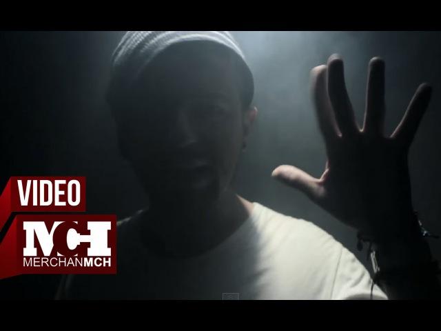 MERCHAN MCH feat TR3S H AGRESIONES VERBALES VIDEOCLIP OFICIAL TdG ®