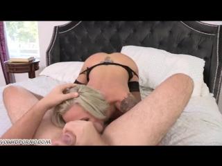 Nina elle грудастые мамки предпочитают хардкор порно
