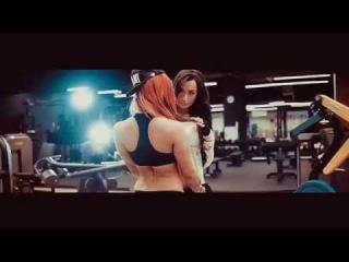 Anzhelika Anderson and Maria Tskirija (Tskirija Fitness)