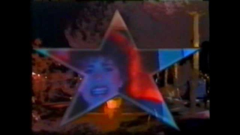 Ole Ole-No controles(Videoclip)1983