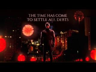 MARVEL'S DAREDEVIL SEASON 2 HAPPY CHINESE NEW YEAR PROMO CLIP 2016HD