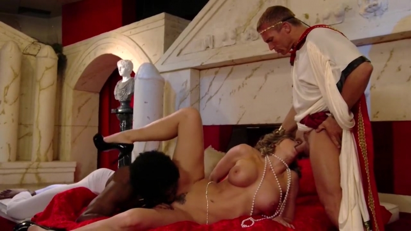 501 4 Chanel Preston Night At The Erotic Museum (Ночь в Эротическом Музее) 2015,