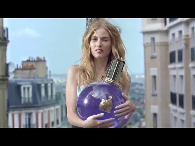 Реклама Lanvin Eclat d`Arpege | Ланвин Эклат Дарпеж
