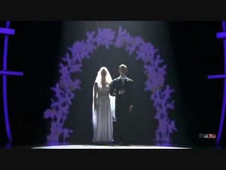58 Ashleigh and Jakob's Viennese Waltz (Part 1 the performance) Se6Eo12.
