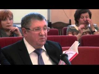Заместитель Председателя Верховного Суда РФ Владимир Хомчик: Призывник не обязан доказывать убеждения