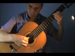 El Mestre - Miguel Llobet