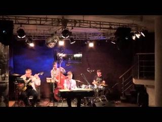 KaifuLLin Jazz 23 11 15   Adeline's Song