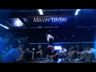 Melvin Timtim - Earned It   Midnight Masters Vol. 5