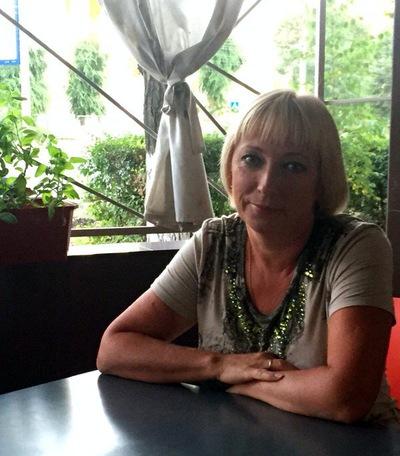 Вера Оболенская (Власенко)