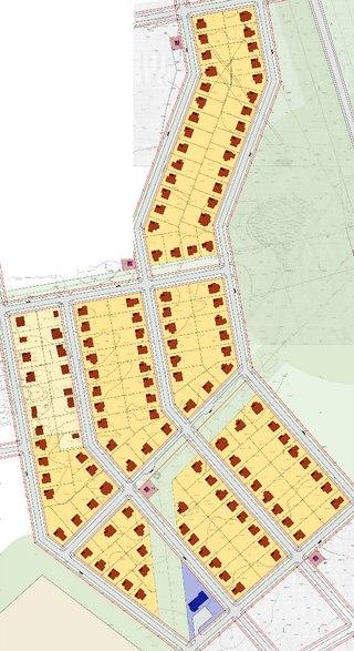 Проект планировки бульвара Всполье г Суздаль  📞 Олег +7 929 0303 779 📧 4stones@bk.ru