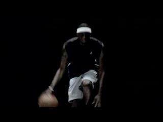 Afrika Bambaataa & Hydraulic Funk - Basketball Freestyle (NIKE Commercial)
