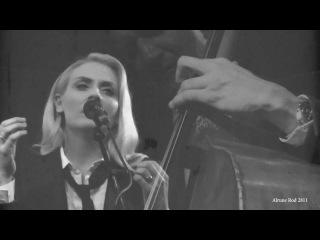 EIVØR & GINMAN AFTER DARK  Gloomy Sunday (2013) version 2 S/H
