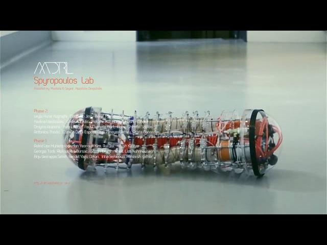 AADRL Spyropoulos Design Lab