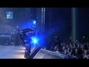 Hocico - Instincts Of Perversion - Wave Gotik Treffen 2002 HQ