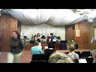 Учение 004 Лорэн Сэнфорд  Пророческая школа