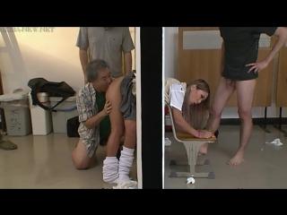 Застряла Насилуют Порно