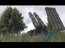 Almaz Antey S 300VM Antey 2500 Air Defense Missile System Combat Simulation 1080p