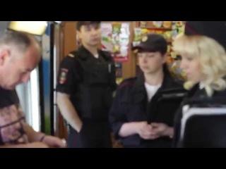 Трезвый Ярславль (Рейд№5) закупка алко-пойло несовершеннолетний
