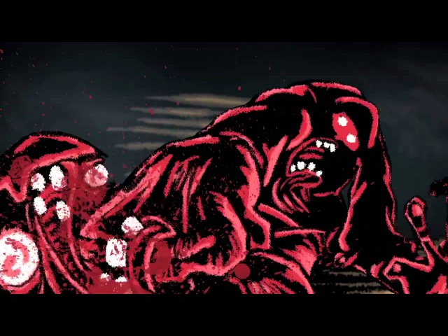 Kvelertak Blodtørst OFFICIAL VIDEO