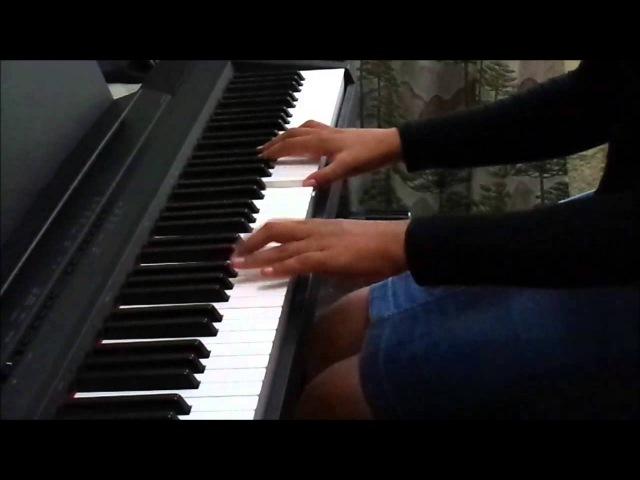 Soundscape to ardor/ Morning Remembrance - Bleach (piano cover)