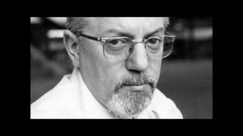 Bernd Alois Zimmermann Requiem für einen jungen Dichter Prolog Requiem I II Ricercar