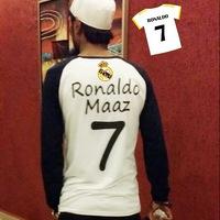 Ronaldo Maaz