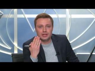 Эмоциональный звонок жителя Донецка в эфир украинского ТВ