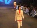 Kim Hyun Joong Catwalk in Nov 2007