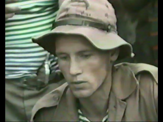 Тіні Війни | 1993 | Георгій Гонгадзе
