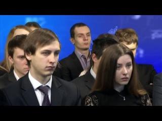 Директор Юридической клиники СпбГУ Елена Доброхотова в Медиа Центре ННГУ