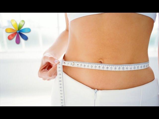 Экспресс-похудение: минус 5 кг за 2 недели! – Все буде добре. Выпуск 787 от 06.04.16