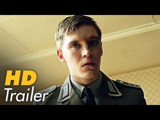 Германия 83 Deutschland 83 Season 1 Official Trailer 2015