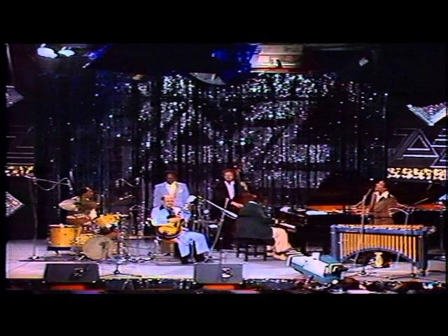Clark Terry Sextet Samba De Orfeu Norman Granz' Jazz In Montreux 1977