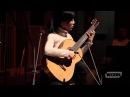 WGBH Music Guitarist Xuefei Yang plays Bach's Air on a G String