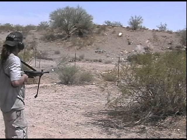 P dp28 12 dp 28 Russian Light Machine Gun zombie practice part4
