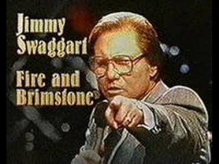 """Джимми Сваггерт """" Великий Белый Престол """"(Суд гнев Божий грешник ад и рай Бог катаклизмы атеист вера"""