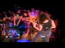 Kirk Hammet guitar solo live in Seattle 1989 720p