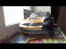 KYOSHO 1/9 EP 4WD DRX VE Subaru Impreza One11 RTR
